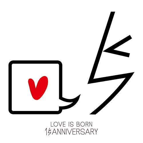 [Album]Single Collection:LOVE IS BORN ~15th Anniversary 2018~ – 大塚 愛[FLAC + MP3]