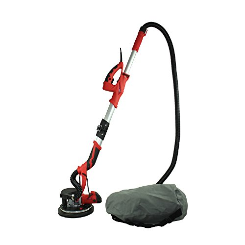 Best Electric Drywall Sander with Vacuum