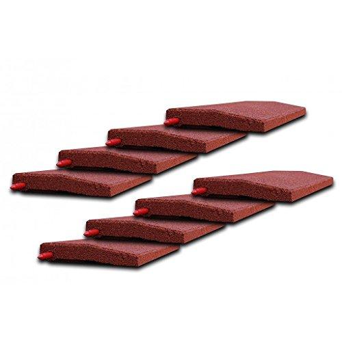 Rampe Classic 45mm DELUXE- Standard-------- 4-Meter- Set