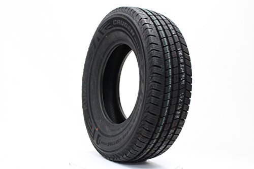 Kumho Crugen HT51 All- Season Radial Tire-265/70R16 112T SL-ply