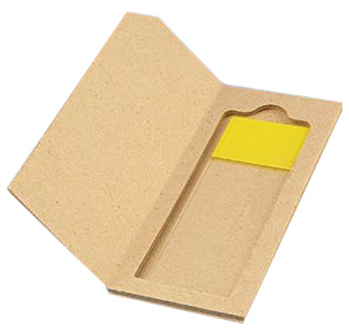 Globe Scientific 513026 Cardboard Slide Mailer for 20 Slides