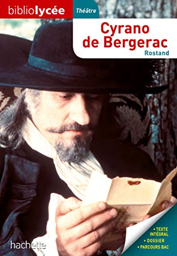 Bibliolycée - Cyrano de Bergerac, Edmond Rostand