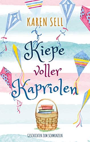 Kiepe voller Kapriolen (German Edition)