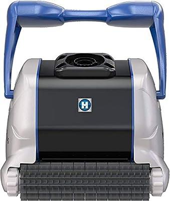 Hayward W3RC9990CUB TigerShark Robotic Pool Vacuum (Automatic Pool Cleaner), Quick Clean