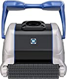 Hayward W3RC9990CUB TigerShark QC Robotic Pool Cleaner with Quick Clean for In-Ground Pools up to 20 x 40 ft. (Automatic Pool Vaccum)
