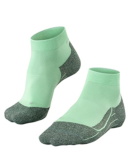 Falke Ru4 - Calcetines cortos de running para mujer, Mujer,