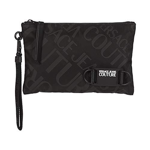 Versace JEANS COUTURE E3YVBP50 Kleine Taschen herren Schwarz - Einheitsgrösse - Geldtasche/Handtasche