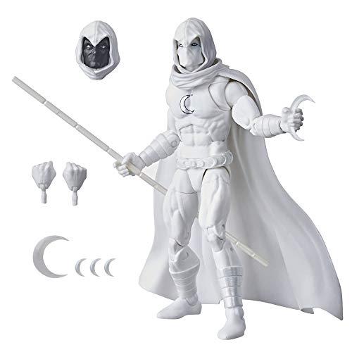 Hasbro Marvel Legends Series - Action Figure da collezione da 15,2 cm, motivo: cavaliere lunare