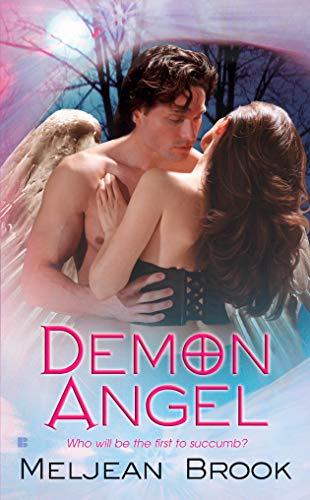Demon Angel (Guardian Series, Band 1)
