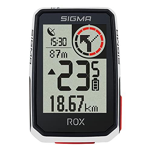 SIGMA SPORT ROX 2.0...