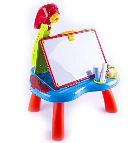 DeAO Escritorio Proyector Estudio Creativo Infantil
