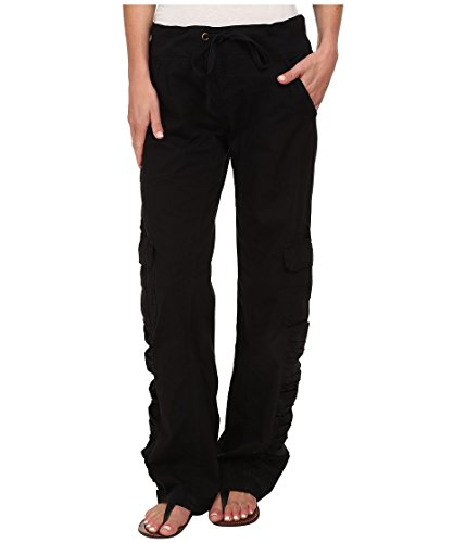 XCVI Monte Carlo Pant Black MD (Women