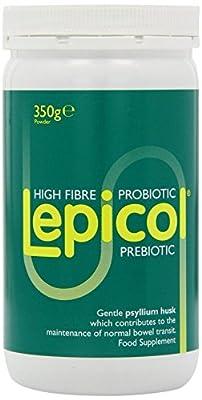 Lepicol 350g (Case of 6)