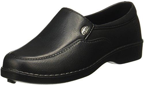 FLITE Mens's Black Casual Shoes - 8 UK/India (42 EU)(FL0065G)