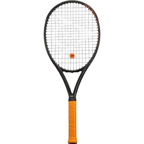 Dunlop Tennis-Schläger NT R5.0 Spin Tennisschläger, Mehrfarbig, 4