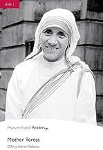 Mother Teresa, Level 1, Penguin Readers (2nd Edition) (Penguin Readers, Level 1) 2nd edition by Pearson Education (2009) Paperback