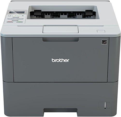 Brother Hll6250Dnrf1 Hl-L6250Dn Professionele, Zwart-Wit Laserprinter Voor Werkgroepen