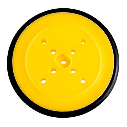 4 Teile/los 41-3A Kleine Gummiräder, Riemenscheibe, DIY-Spielzeugräder, 41mm Durchmesser, Geeignet für die 3mm Achse.