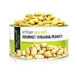 Belmont Peanuts Artisan Sea Salt Virginia Peanuts, 20oz