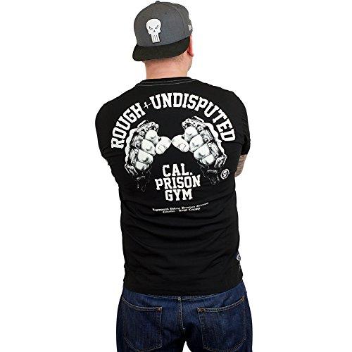 Yakuza Premium T-Shirt 2007 (XL, schwarz)