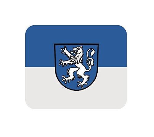 UB Mauspad Textil Bonndorf im Schwarzwald Flagge/Fahne Neuware!!!