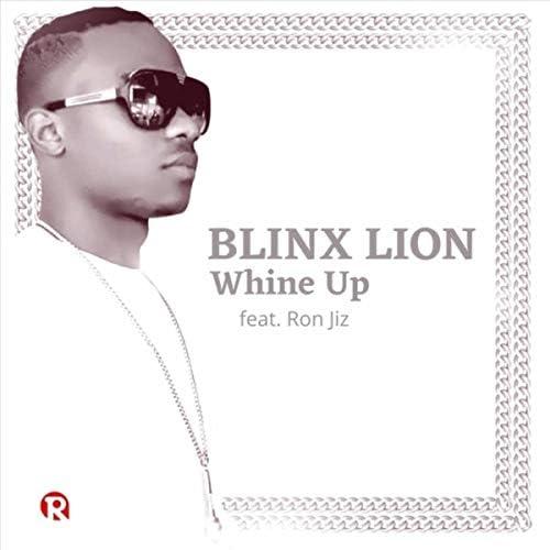 Blinx Lion feat. Ron Jiz