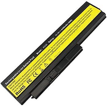 Batería para LENOVO ThinkPad X230 X230i 5200mAh 11.1V 6 Celdas