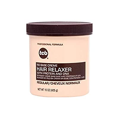 TCB Hair Relaxer 15