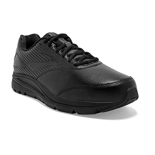 Brooks Walking Shoes for Men Leather