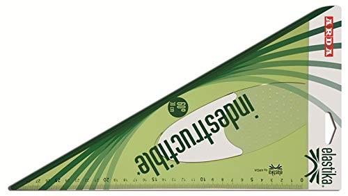 Arda EL 6030 Squadra da 60° 60°/30 cm