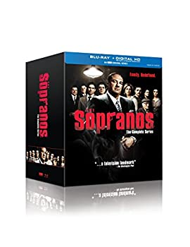 Best sopranos box set Reviews