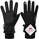 Best Thermal Gloves - -30℉ Winter Gloves Touchscreen Gloves Thermal Gloves Review