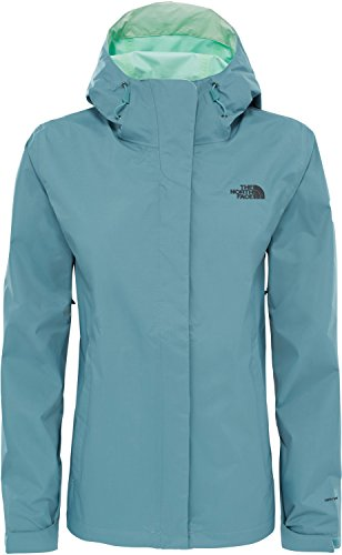 The North Face Venture 2 Jacket - Women's Trellis Green, L