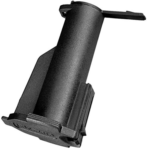 Magpul MIAD/MOE Battery Storage Grip Core, Holds 2 CR123A Batteries