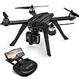 Potensic Drone GPS con cmara 2K HD FPV Video en Vivo, 5G WiFi Regreso a casa, RC...