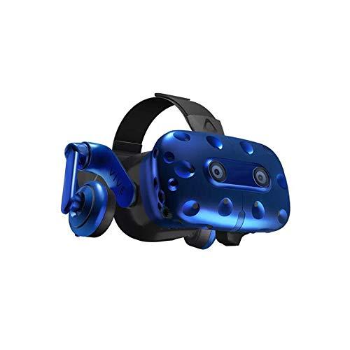 LOKS Intelligente Panorama HD Headset VR Brille, Integrierte 3D Somatosensory Gaming VR-Helm Ist Die Auflösung 2880X1600, Bildwiederholfrequenz 90HZ, Feld Ist 110 °