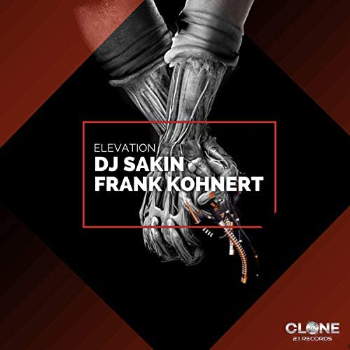 DJ Sakin & Frank Kohnert