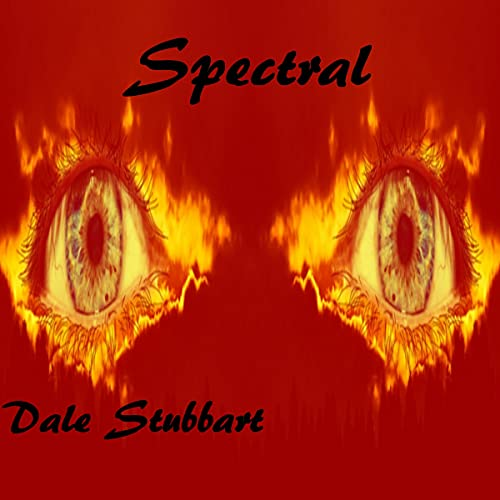 Spectral cover art
