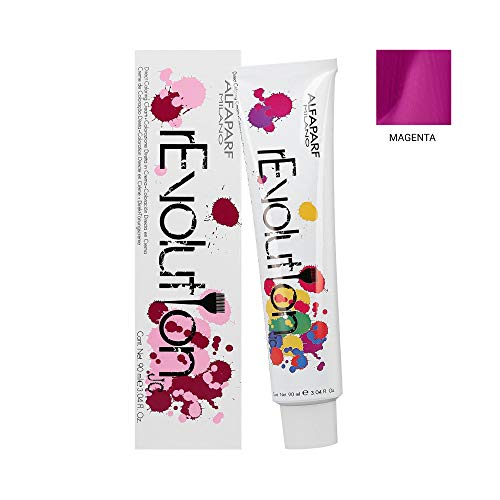 Alfaparf Milano Revolution JC Original Magenta, 90 ml