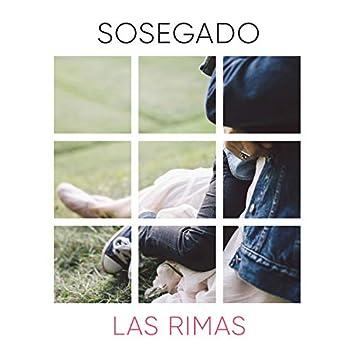 # 1 Album: Sosegado las Rimas