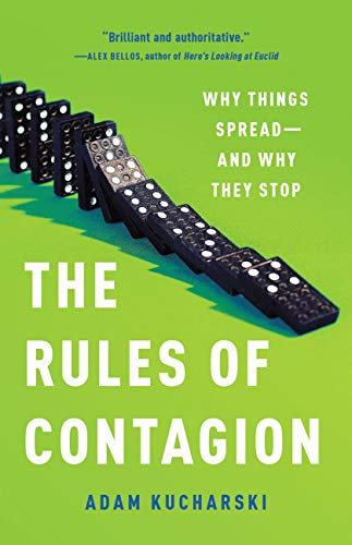 Amazon.com: The Rules of Contagion: Why Things Spread--And Why ...