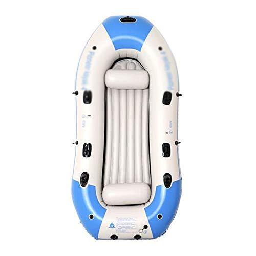 Inflatable Kayak 2-Person