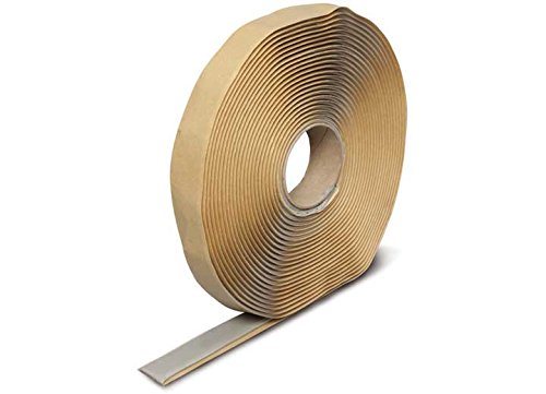 Dicor BT-1834-1 1/8' x 3/4' x 30' Butyl Seal Tape