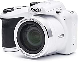 Kodak AZ401-WH PIXPRO 16MP Digital Camera, 3