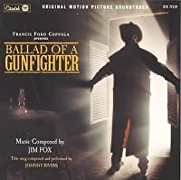 Ballad Of A Gunfighter: Original Motion Picture Soundtrack