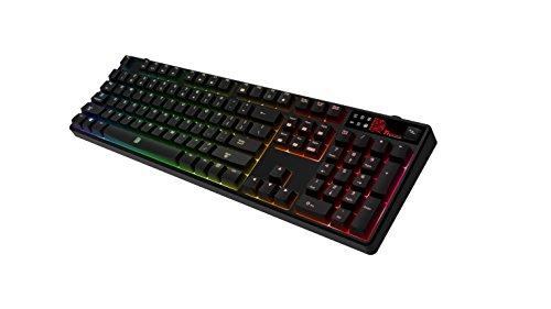 Build My PC, PC Builder, Thermaltake KB-PZR-KBBRUS-01