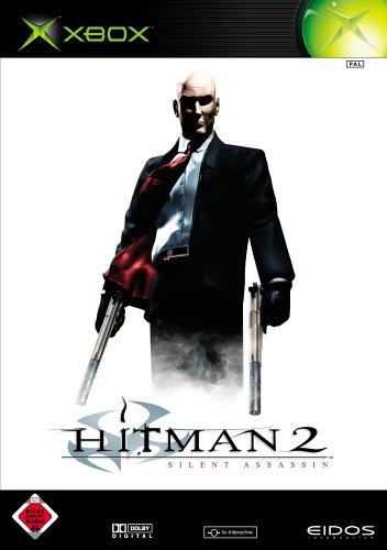 Hitman 2 - Silent Assassin [Importación alemana]