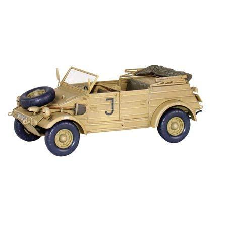 Tamiya - 35238 - Maquette - Kubelwagen TYP 82 D A K - Echelle 1:35