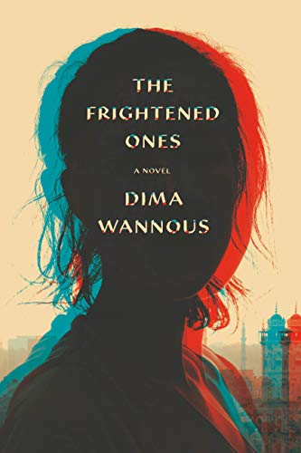 Image of The Frightened Ones: A novel