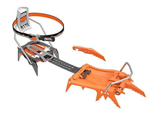 PETZL Dart Modular Crampon for Ice Climbing and Dry Tooling